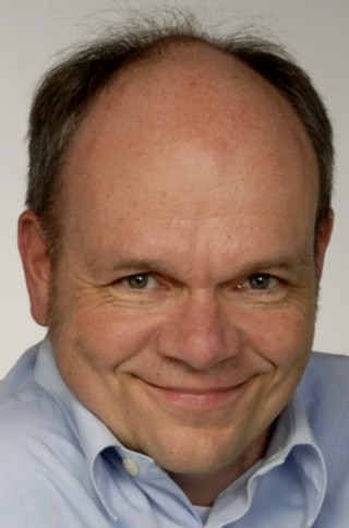Dr. Oliver Schröder